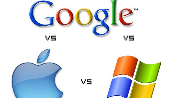 How Google Stole the Show from Apple
