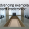 Board Leadership