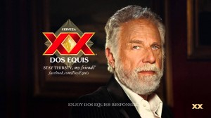Dos Equies Most Interesting Man