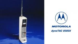 Dynatac phone