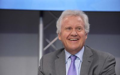 GE Needs A New Strategy And A New CEO