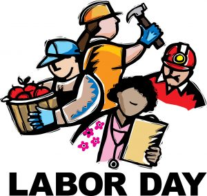 Labor-Day Clip-Art