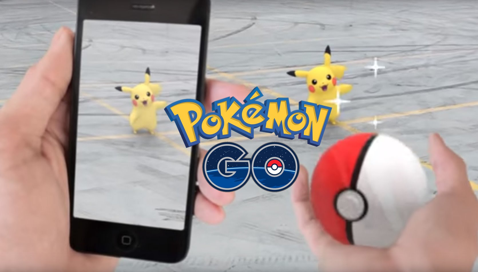 PokeMon Go – How Nintendo Beat Microsoft and Sony With an End Run