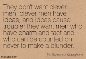 Quotation-W-Somerset-Maugham-trouble-men-charm-ideas-Meetville-Quotes-97641