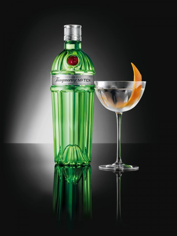 Innovating to Solve Tanqueray's Growth Quandary