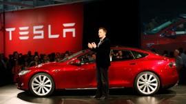 Tesla-Moters-Musk