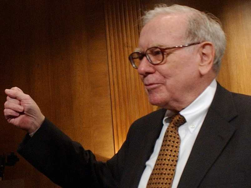 Why You Can't Invest Like Warren Buffett – and Shouldn't Try