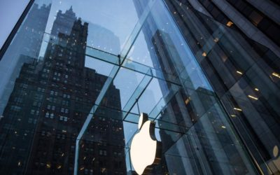 Tim Cook's 'Ballmer-ization' Of Apple