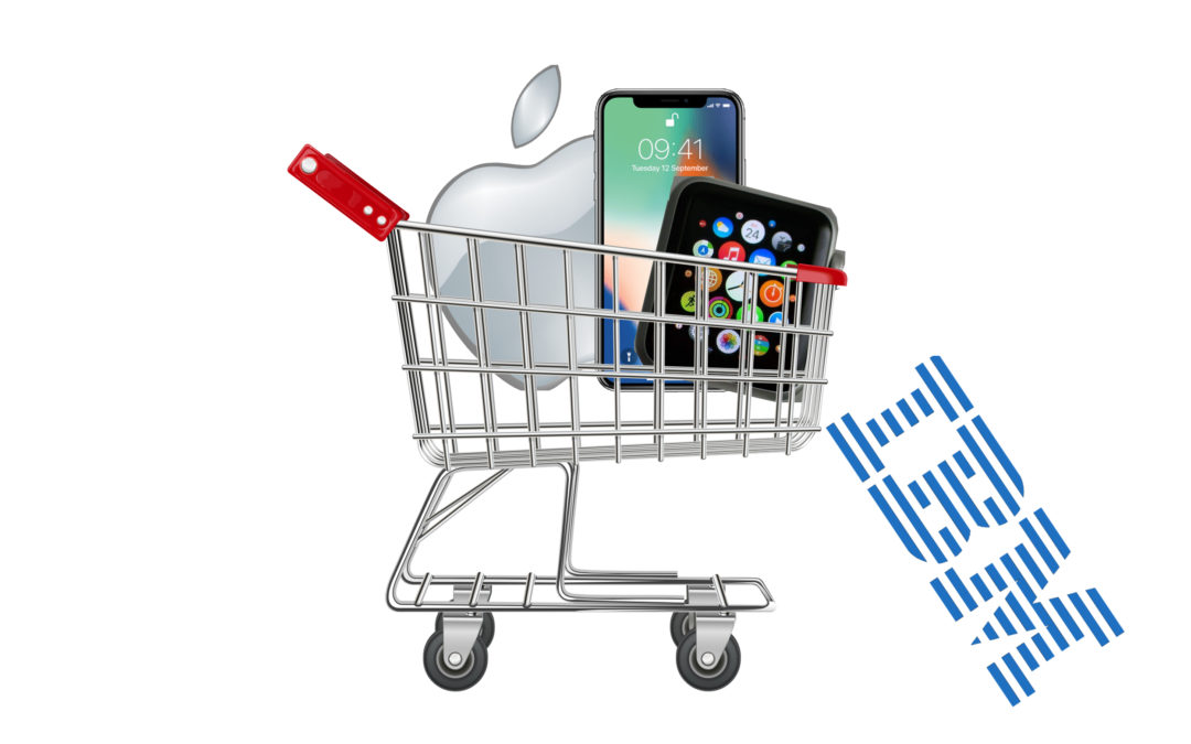 Warren Buffett Is Loading Up On Apple – Why You Should be Wary