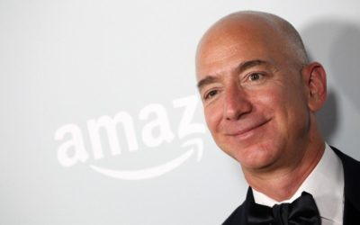 Amazon Is Worth More Than Berkshire Hathaway: What That Means For You