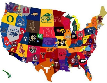 How the NFL and NBA Corrupted American Universities