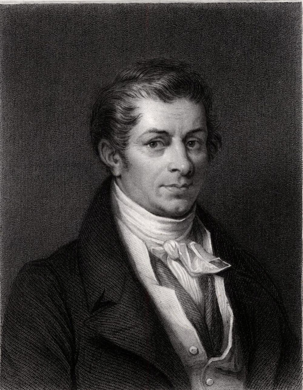 Jean Baptiste Say, French economist