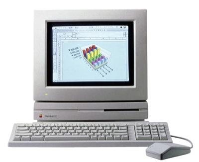 Apple Mac LC II