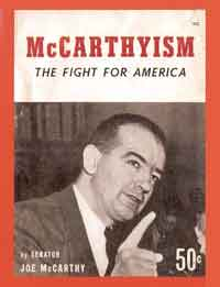 Is Donald Trump the New Joe McCarthy?