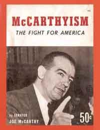 Is Donald Trump the New Joe McCarthy?