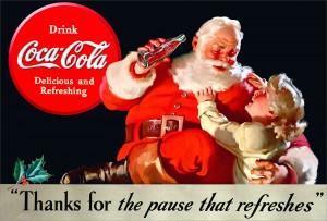 santa-claus-coca-cola