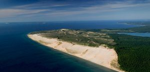 Sleeping Bear Dunes, Mich.