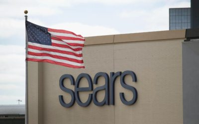 Sears Today, Walmart Tomorrow? Why You Don't Want To Own Any Retail Stocks