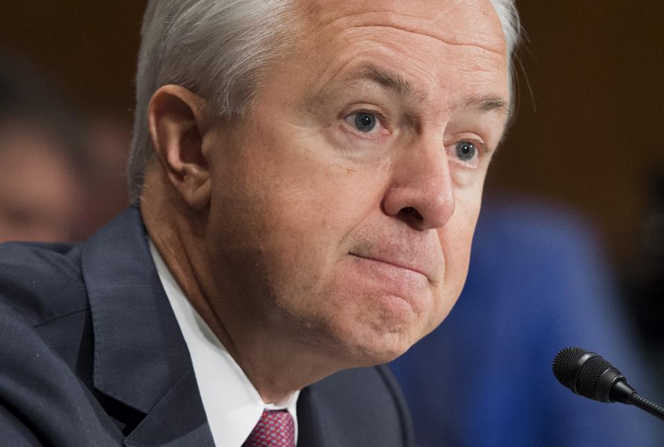 Wells Fargo CEO Stumpf Is Gone: Is This The Beginning Of Wholesale Leadership Change?