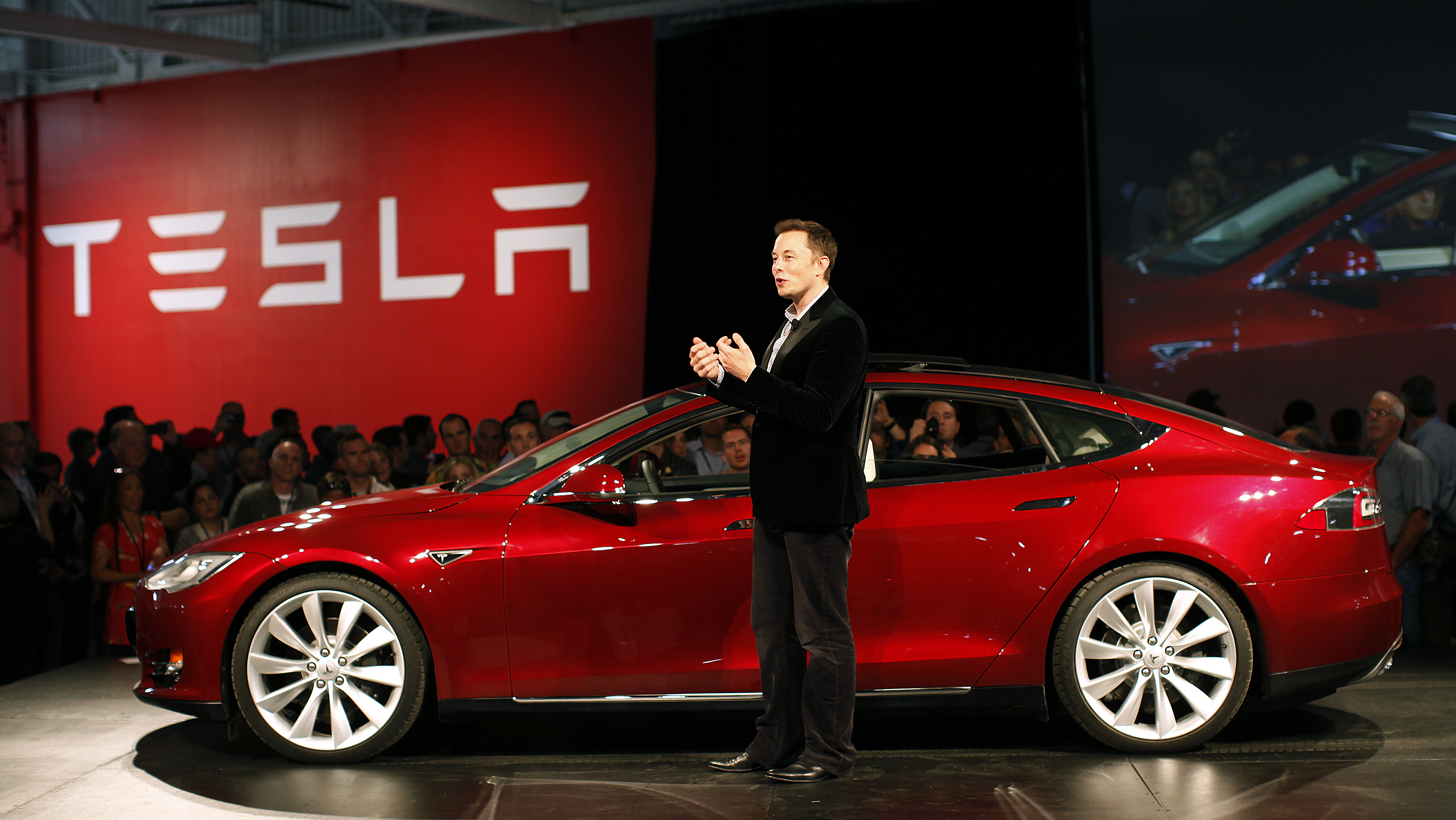 Why Now is the Time To Buy Tesla Stock