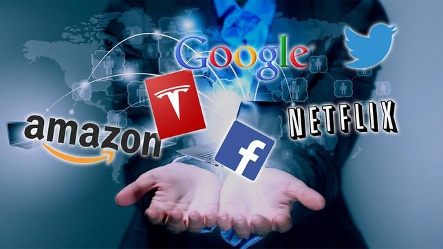 F.A.N.G Investing Makes Sense – Facebook, Amazon, Netflix, Google