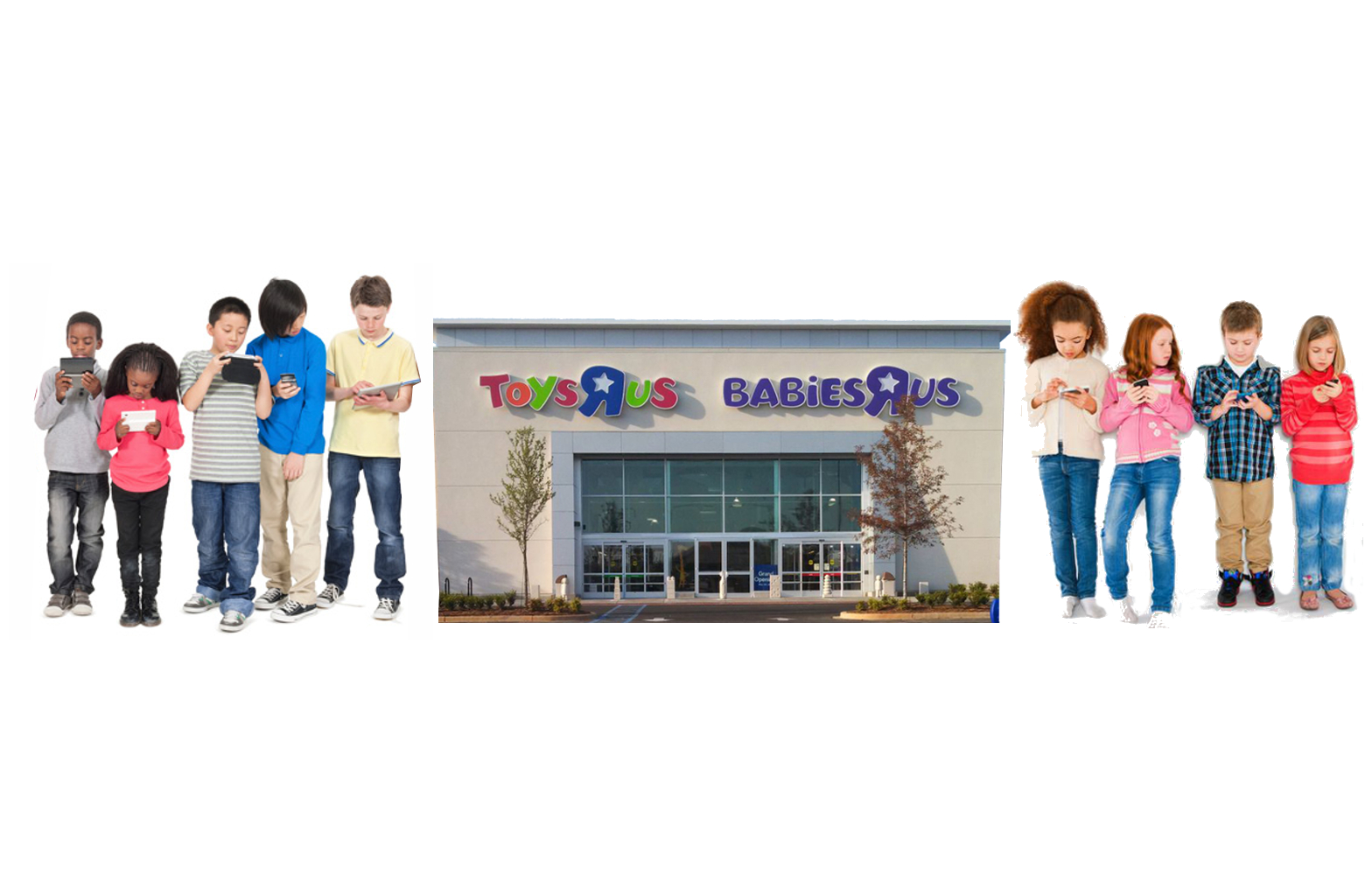 Toys R Us – How Bad Assumptions Fed Bad Financial Planning Creating Failure