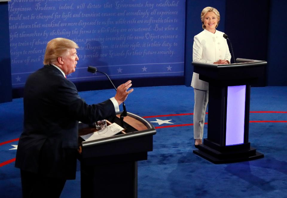 Trump Vs. Clinton: Old Marketing Vs. Modern Marketing Will Determine The Winner