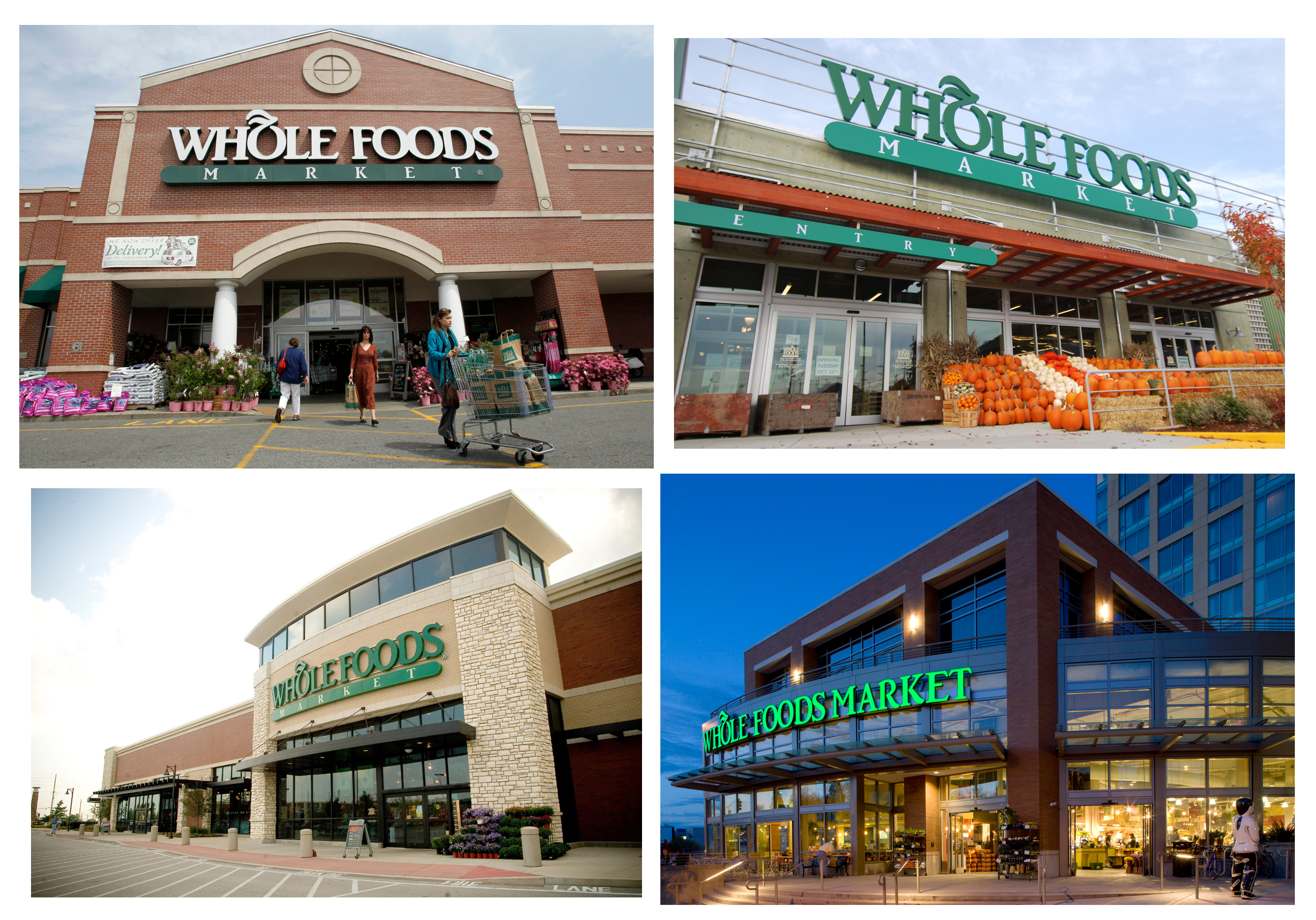 Why Whole Foods Closing Stores