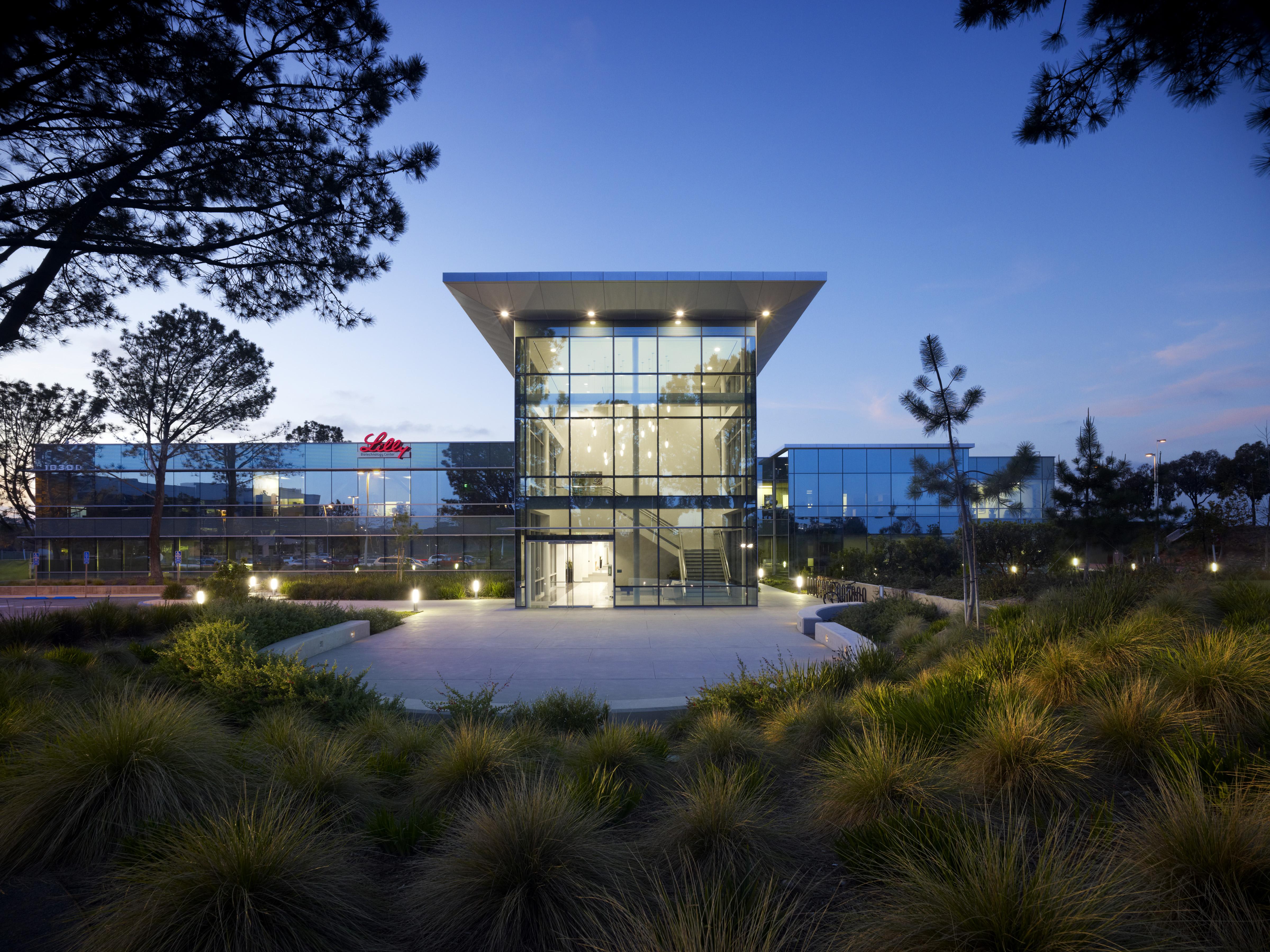 alexandria real estate Campus Pointe, California