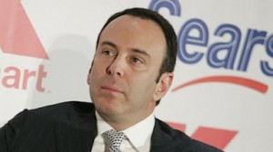 Ed Lampert, CEO Sears