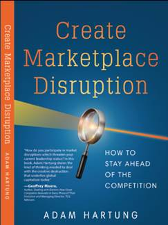 Create Marketplace Disruption book
