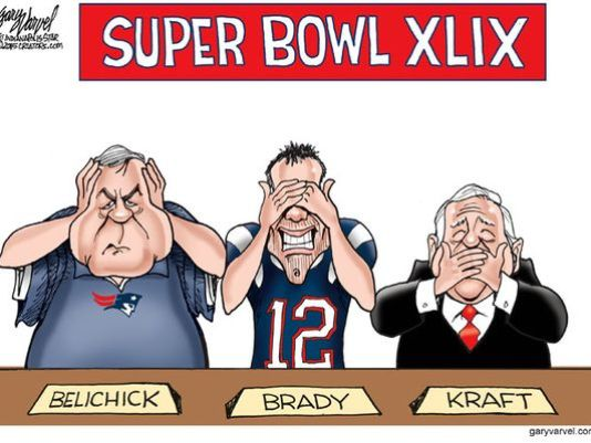 Why Tom Brady's Deflategate Win is Bad for Leadership