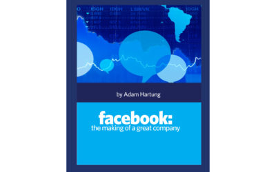 New ebook from Adam Hartung on Facebook