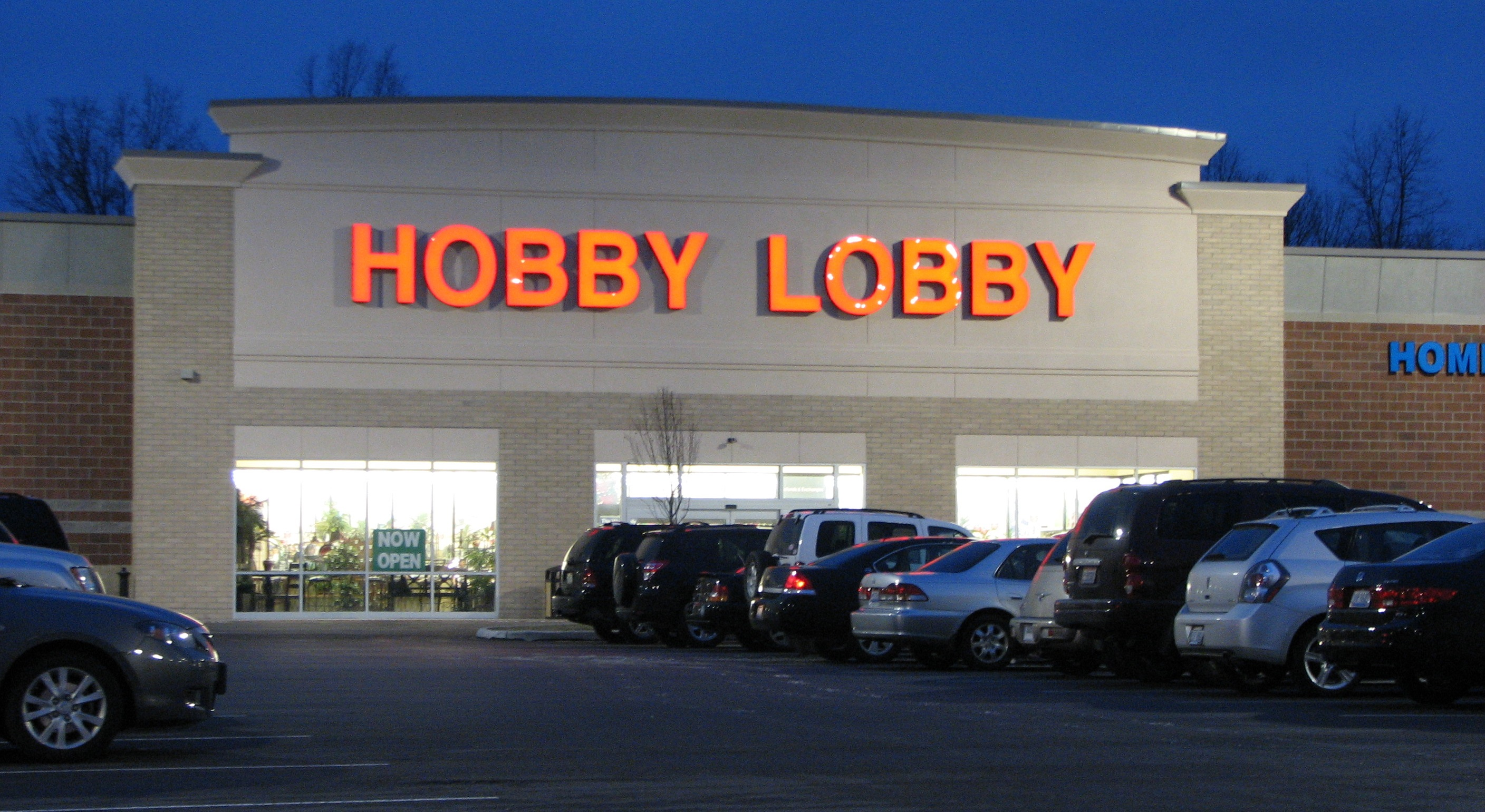 Hobby Lobby – Win the Battle, Risk Losing the War