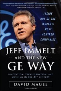 Immelt GE Way