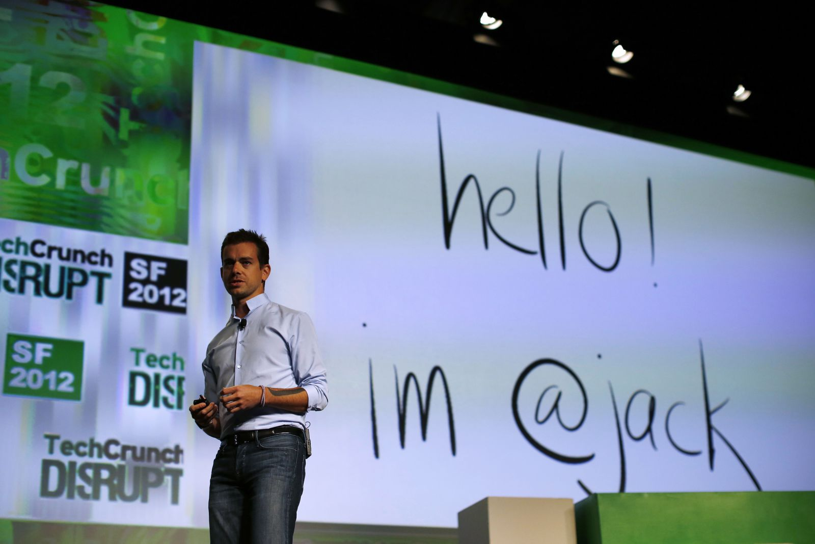 """Will Jack Dorsey """"Get It"""" At Twitter?"""