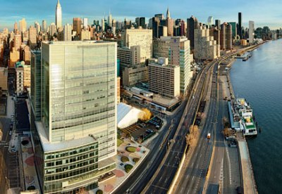 alexandria real estate equities new york