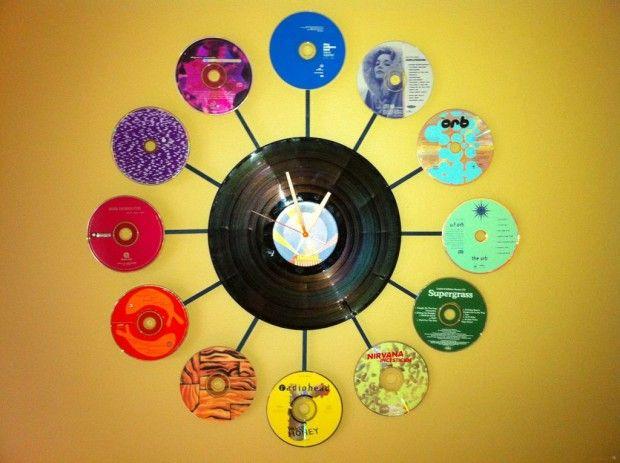 cd clock wiki how