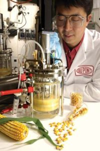 dupont scientist