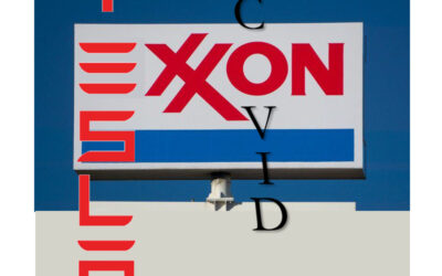 How Tesla Killed Exxon's Valuation – Will You See Threats Coming?