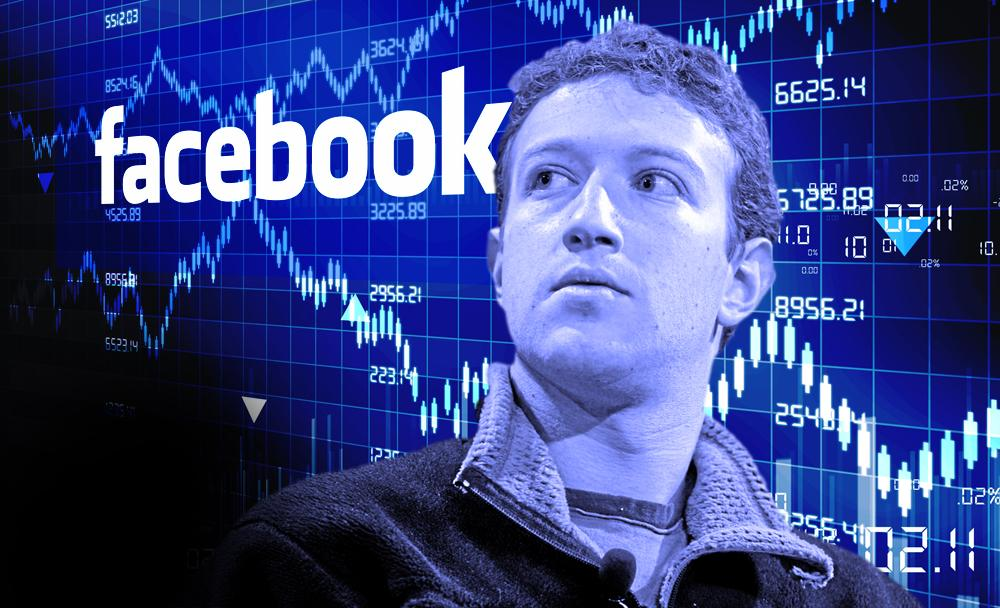 Facebook – The One Stock to Own in 2014