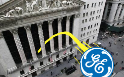 GE Kicked Off the Dow (DJIA) – The Worst Board of Directors in America