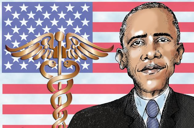 Obamacare – America's Greatest Legislation Since the Civil Rights Act?