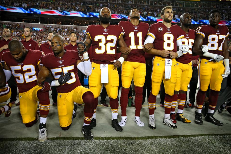 The NFL Has A Bigger Problem Than Kneeling Employees – Demographics and Trends