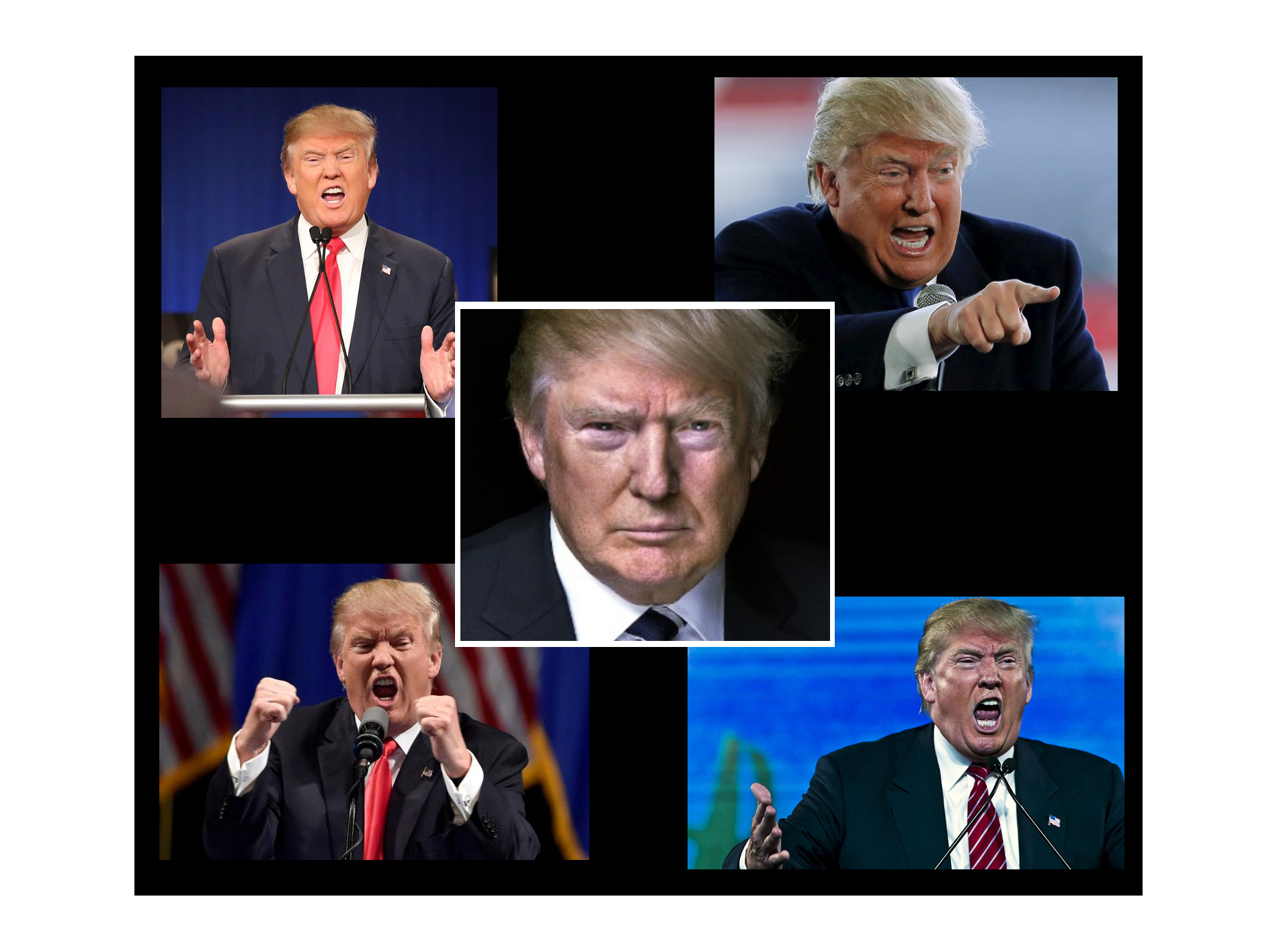 President Trump: The 5 Reasons You Are Not A Disruptive Leader And Instead Create Chaos
