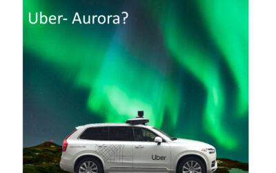 Why Uber's Autonomous Car Project Flopped