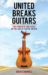 book united breaks guitars