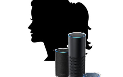 Amazon Alexa Is Becoming Ubiquitous – And That's an Apple Threat